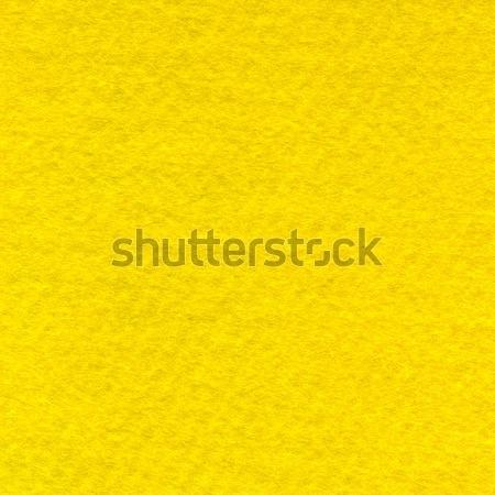 ткань текстуры ярко желтый высокий разрешение Сток-фото © eldadcarin