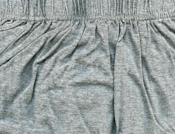 хлопка ткань текстуры серый высокий разрешение Сток-фото © eldadcarin