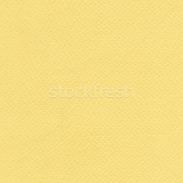 Fiber Paper Texture - Buff Yellow Stock photo © eldadcarin