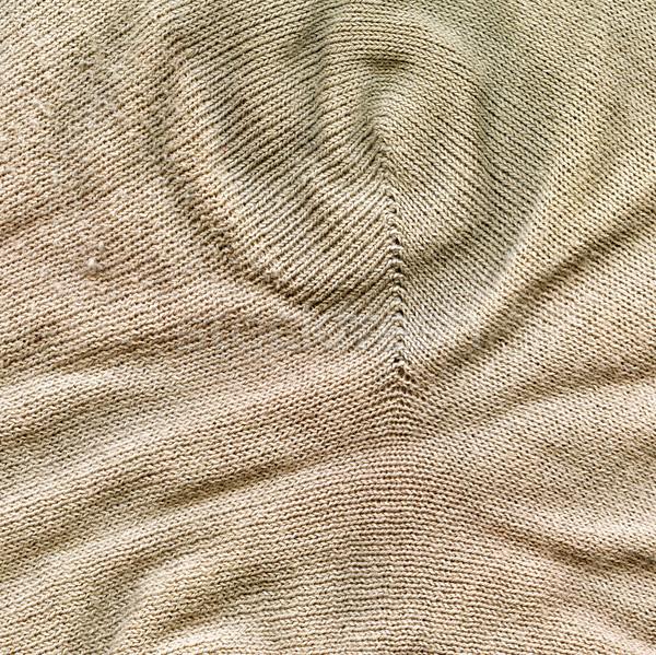 хлопка ткань текстуры бежевый высокий разрешение Сток-фото © eldadcarin