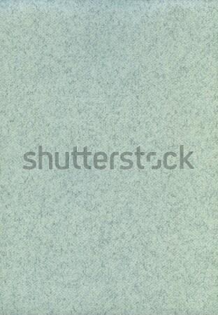Fiber Paper Texture - Green Hue Stock photo © eldadcarin