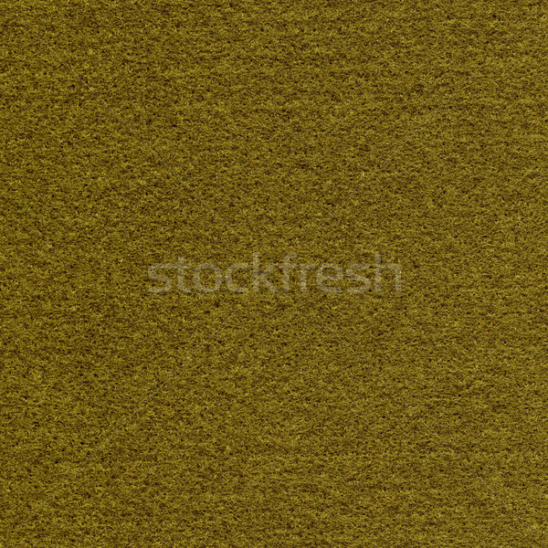 Felt Fabric Texture - Russet Stock photo © eldadcarin