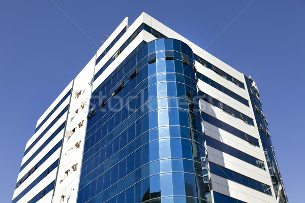 Office Building Stock photo © eldadcarin