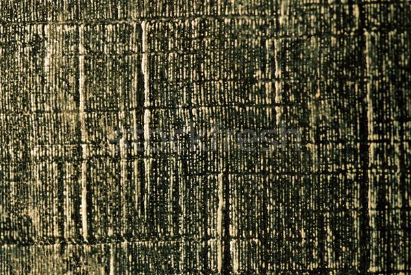Cracked Wood Background Stock photo © eldadcarin