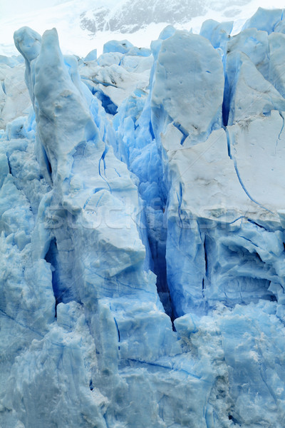 Glacier Part Stock photo © eldadcarin