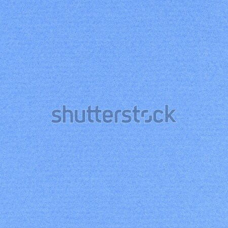 Fiber Paper Texture - Cornflower Blue XXXXL Stock photo © eldadcarin