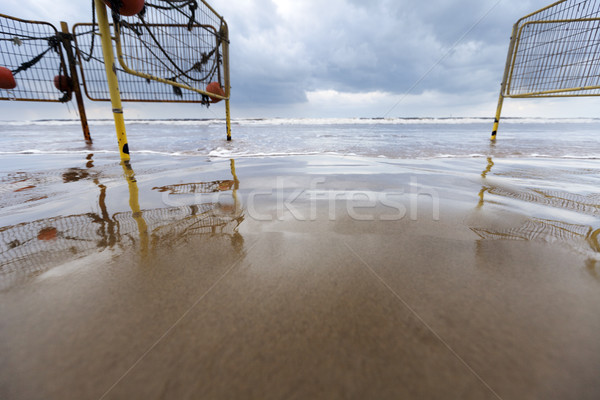 Sea Opening Stock photo © eldadcarin