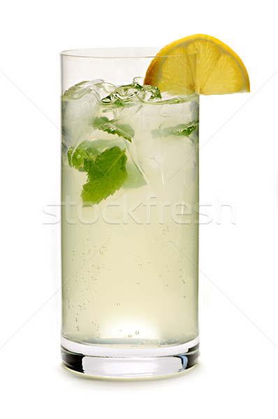 Lemonade Stock photo © elenaphoto