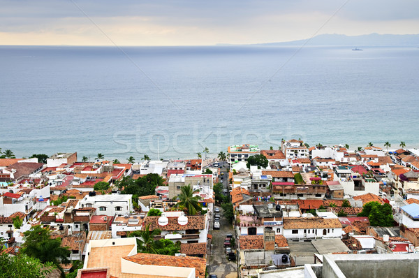 Puerto Vallarta, Mexico Stock photo © elenaphoto