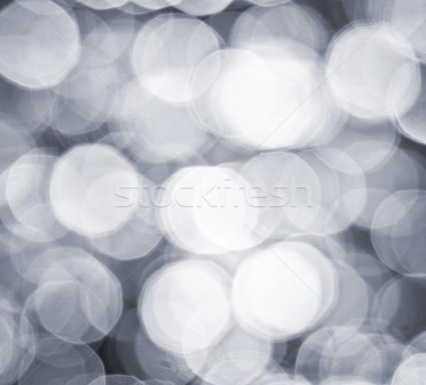 Abstract defocused background Stock photo © elenaphoto