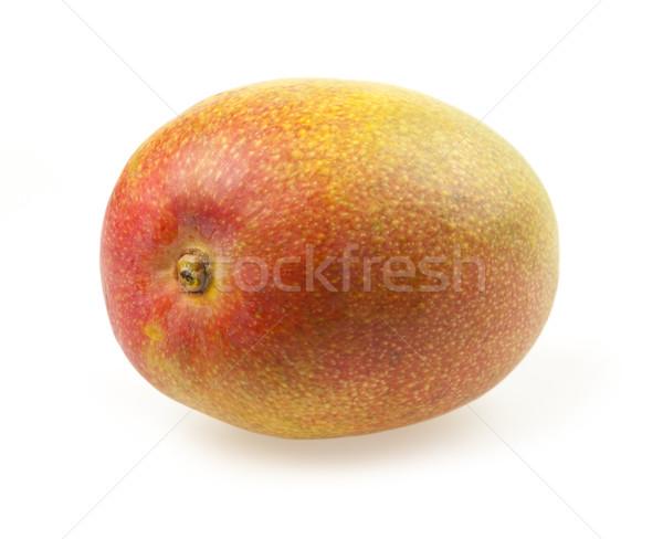 Isolated mango Stock photo © elenaphoto