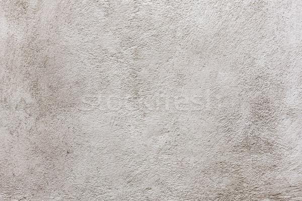 Plastered wall texture Stock photo © elenaphoto