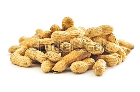 Peanuts Stock photo © elenaphoto