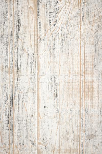 окрашенный старые текстура древесины текстуры древесины Сток-фото © elenaphoto