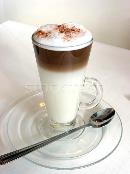 Latte Stock photo © elenaphoto