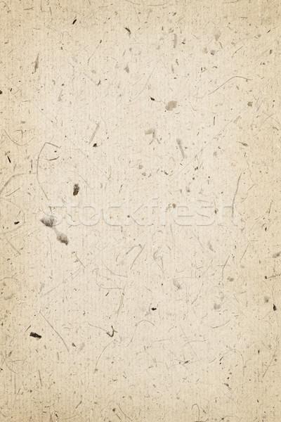 Parchment paper background Stock photo © elenaphoto