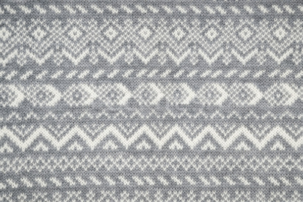Knit fabric background Stock photo © elenaphoto