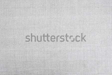 Antik vászon klasszikus szövet textúra ruha Stock fotó © elenaphoto