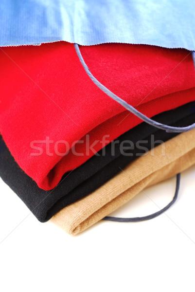Clothes Stock photo © elenaphoto