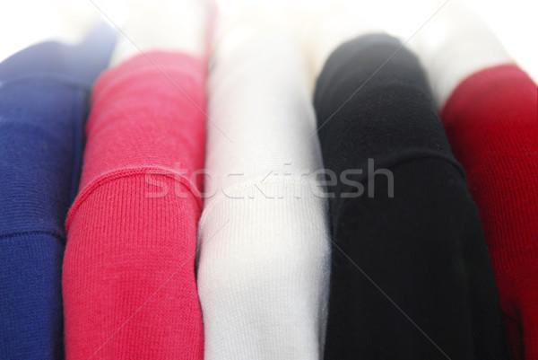 Sweaters Stock photo © elenaphoto