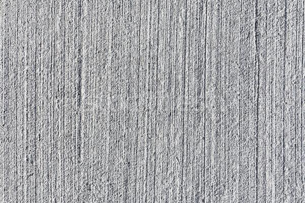 Brushed concrete texture background Stock photo © elenaphoto