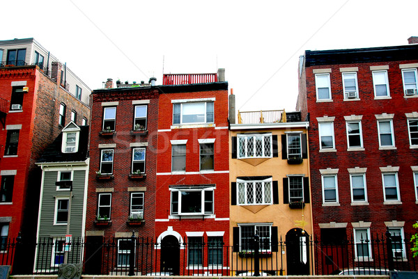 row houses in bostons south end essay Welcome to historic south end apartments this wonderful historic community defines extraordinary living we offer victorian row houses in beautiful brownstone buildings, just ten minutes from downtown boston.