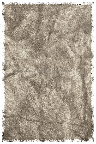 Gray textured background Stock photo © elenaphoto