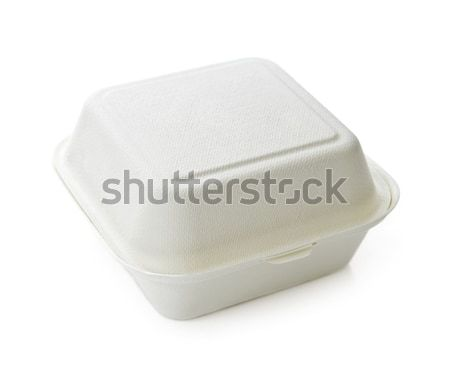 Food container Stock photo © elenaphoto