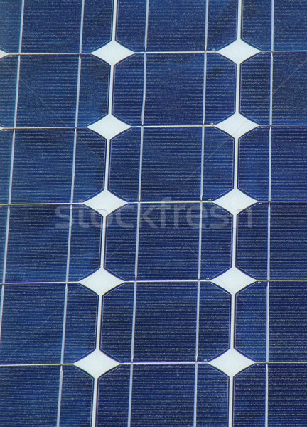 Solar panel Stock photo © Elenarts