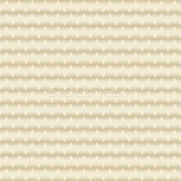 Seamless zig zag background Stock photo © Elenarts