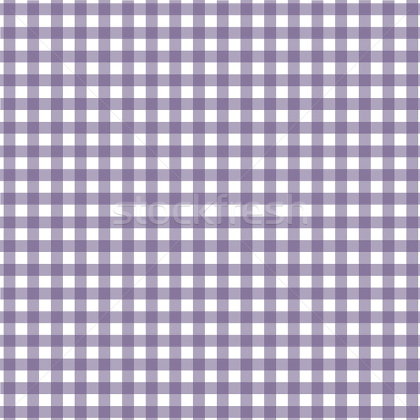 Violet tablecloth pattern Stock photo © Elenarts