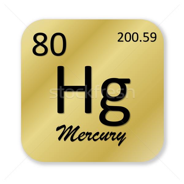 element mercury