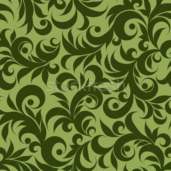 Green plants Stock photo © ElenaShow