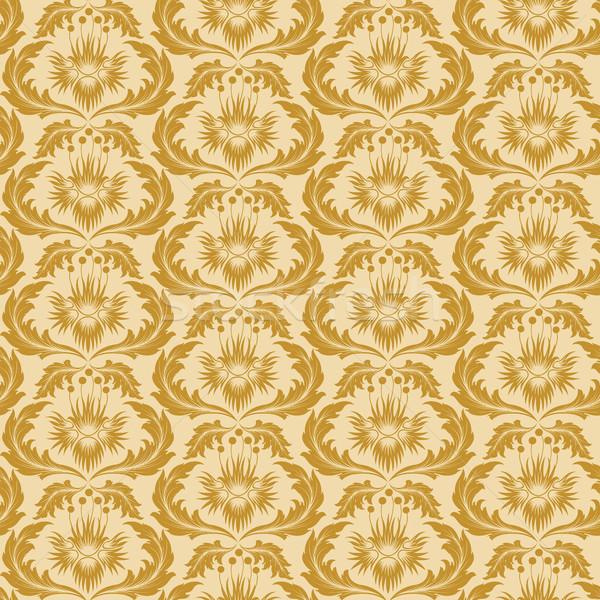 Seamless pattern Stock photo © ElenaShow