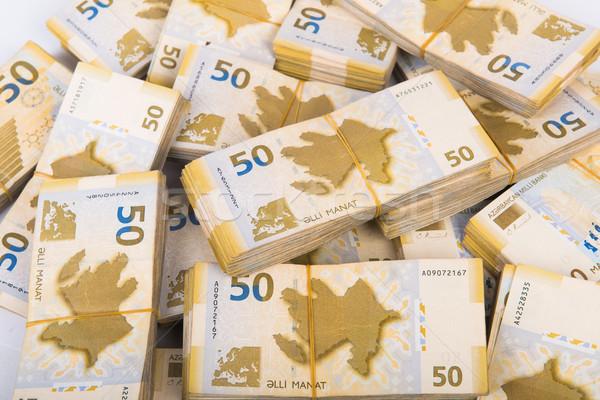 Para iş bankacılık fatura kredi Stok fotoğraf © Elnur