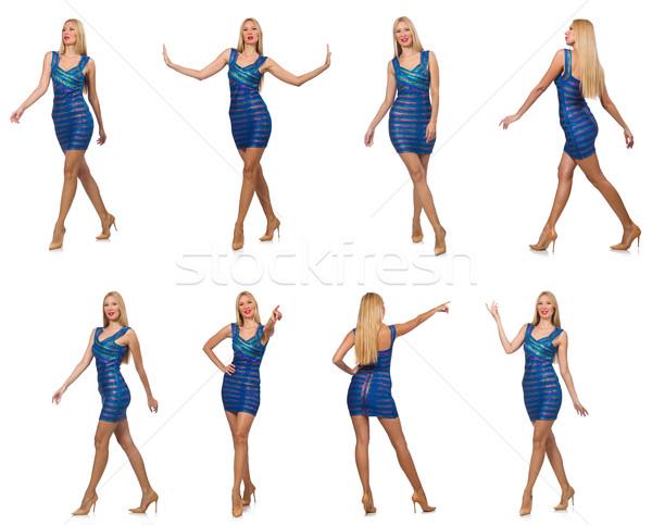 фото женщину различный девушки Sexy Сток-фото © Elnur