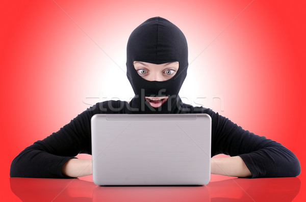 a description of a hacker a person obsessed with computers