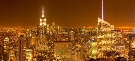 Stock fotó: New · York · december · 20 · 2013 · kilátás · alsó