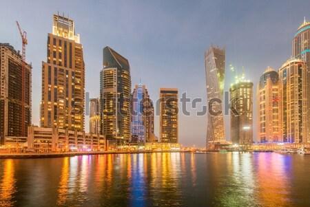 10 2015 marina district populaire résidentiel Photo stock © Elnur