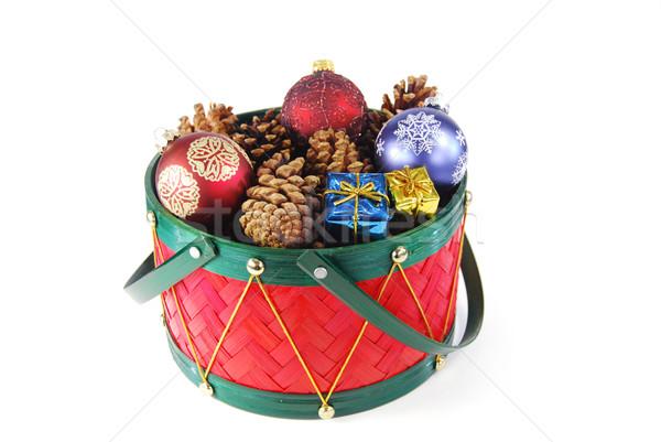 Stock photo: Christmas traditions