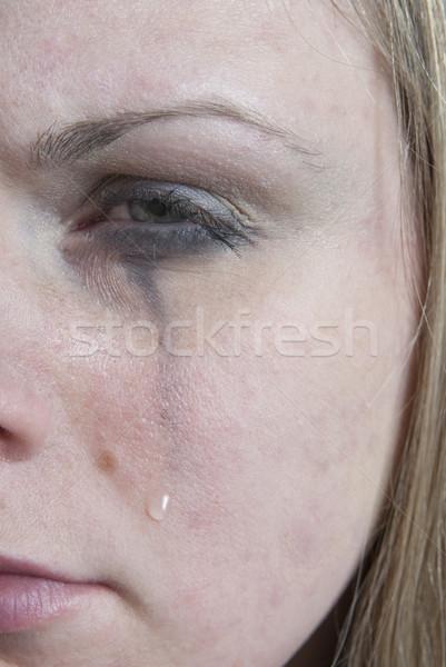 Crying Stock photo © elvinstar