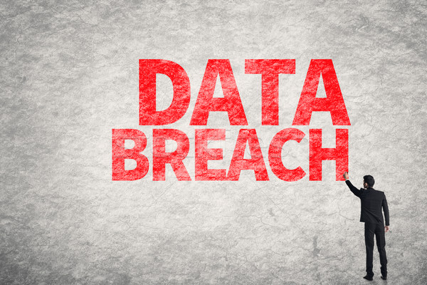 Data Breach Stock photo © elwynn