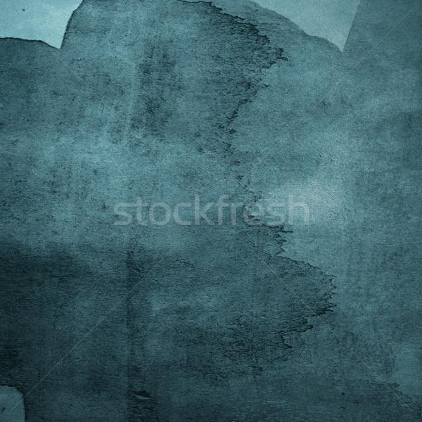 Grunge stijl gebouw muur achtergrond Stockfoto © elwynn