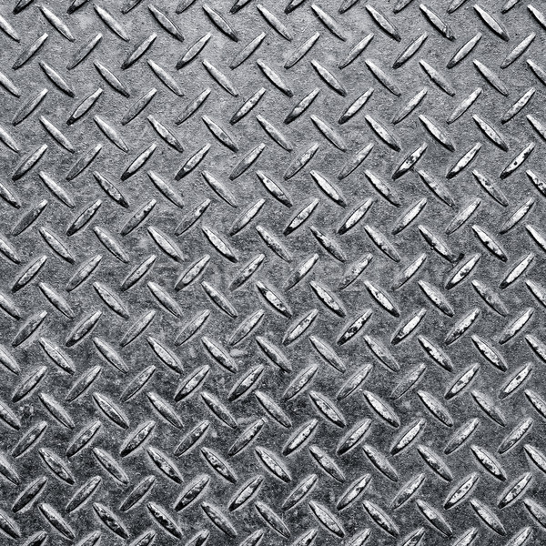 Háttér fém gyémánt tányér ezüst szín Stock fotó © elwynn
