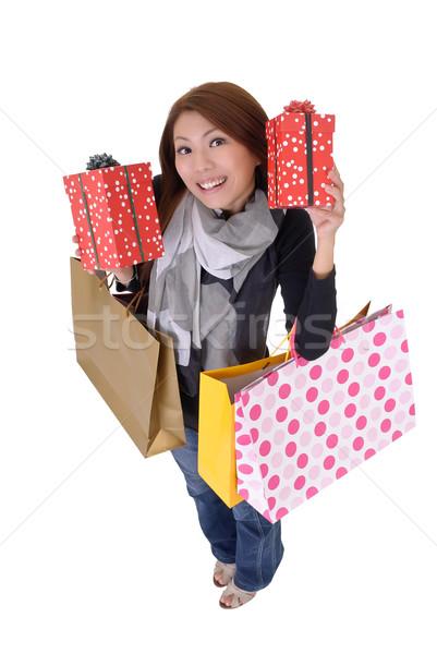 gifts Stock photo © elwynn
