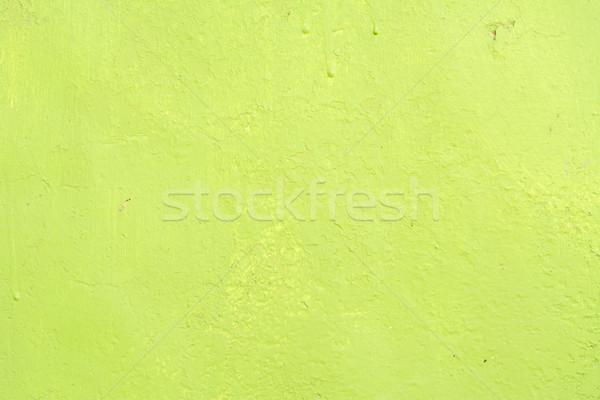 薄緑 壁 抽象的な 紙 テクスチャ 光 ストックフォト © elwynn