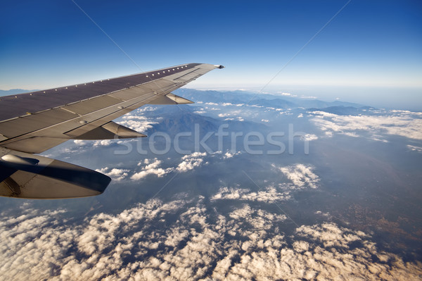 aircraft Stock photo © elwynn