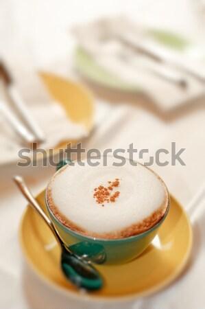 coffee Stock photo © elwynn