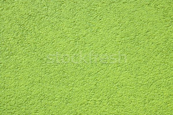 Green plaster Stock photo © elxeneize
