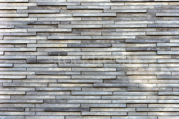 Foto d'archivio: Grigio · muro · di · pietra · sfondo · Berlino · Germania · costruzione